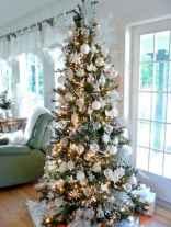 100 beautiful christmas tree decorations ideas (29)