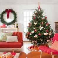 100 beautiful christmas tree decorations ideas (35)