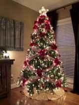 100 beautiful christmas tree decorations ideas (42)