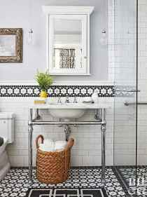 110 absolutely stunning bathroom decor ideas and remodel to inspire your bathroom (61)