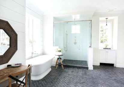 110 absolutely stunning bathroom decor ideas and remodel to inspire your bathroom (96)