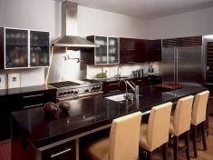 120 awesome farmhouse kitchen design ideas and remodel to inspire your kitchen (1)