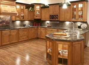 120 awesome farmhouse kitchen design ideas and remodel to inspire your kitchen (17)