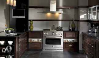 120 awesome farmhouse kitchen design ideas and remodel to inspire your kitchen (24)