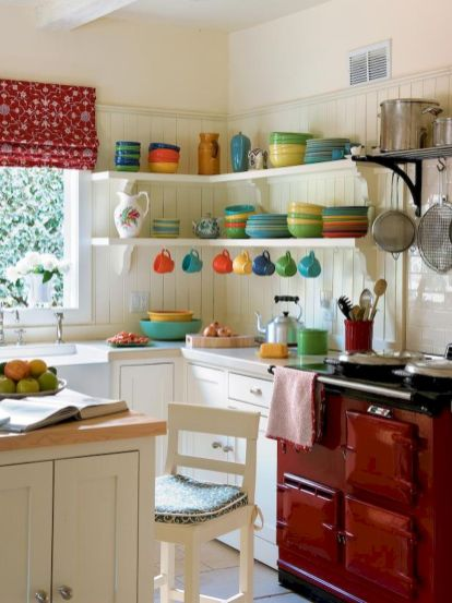 120 beautiful small kitchen design ideas and remodel to inspire your kitchen beautiful (1)