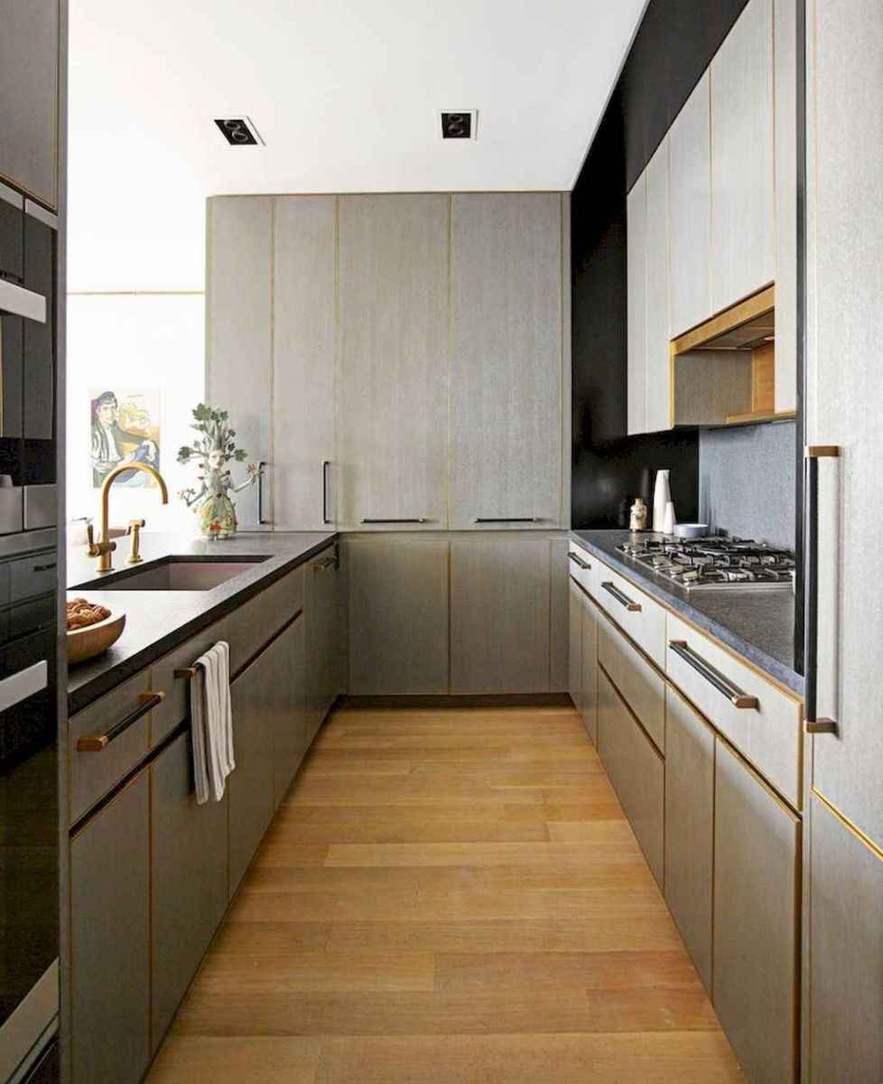 120 beautiful small kitchen design ideas and remodel to inspire your kitchen beautiful (108)