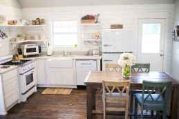 120 beautiful small kitchen design ideas and remodel to inspire your kitchen beautiful (33)