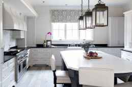 120 beautiful small kitchen design ideas and remodel to inspire your kitchen beautiful (34)