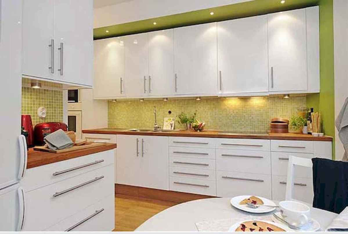 120 beautiful small kitchen design ideas and remodel to inspire your kitchen beautiful (36)