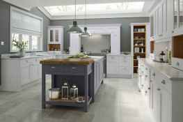 120 beautiful small kitchen design ideas and remodel to inspire your kitchen beautiful (43)