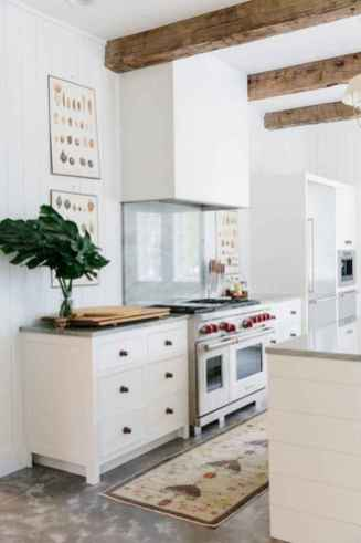 120 beautiful small kitchen design ideas and remodel to inspire your kitchen beautiful (46)