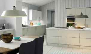 120 beautiful small kitchen design ideas and remodel to inspire your kitchen beautiful (47)