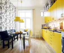 120 beautiful small kitchen design ideas and remodel to inspire your kitchen beautiful (49)