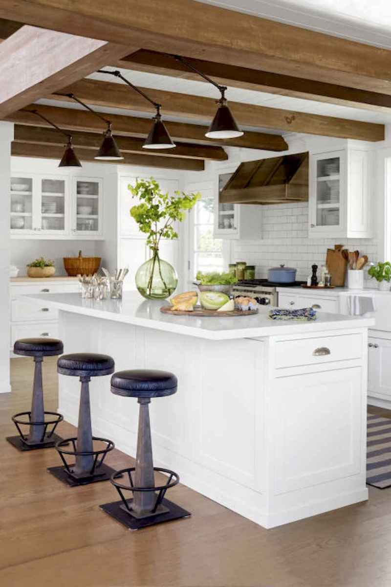 120 beautiful small kitchen design ideas and remodel to inspire your kitchen beautiful (63)