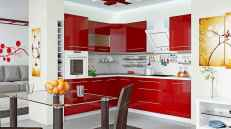 120 beautiful small kitchen design ideas and remodel to inspire your kitchen beautiful (73)