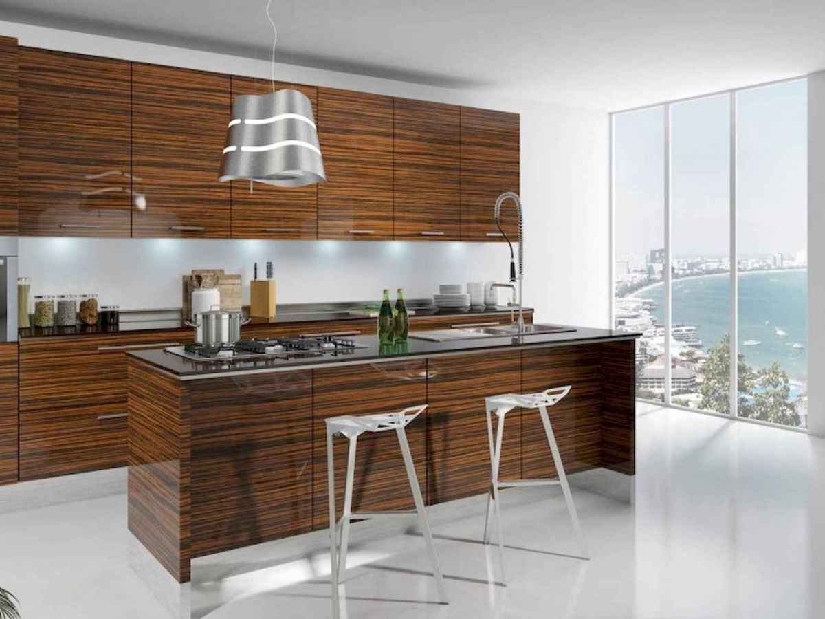 120 beautiful small kitchen design ideas and remodel to inspire your kitchen beautiful (77)