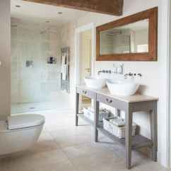 120 best modern farmhouse bathroom design ideas and remodel to inspire your bathroom (2)