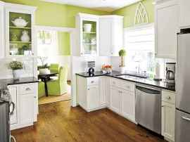 120 inspiring tiny kitchen design ideas and remodel (44)