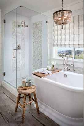 150 stunning small farmhouse bathroom decor ideas and remoddel to inspire your bathroom (102)