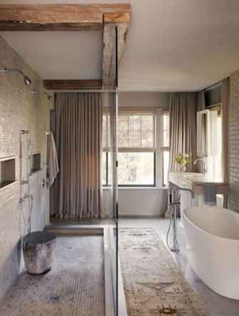 150 stunning small farmhouse bathroom decor ideas and remoddel to inspire your bathroom (50)