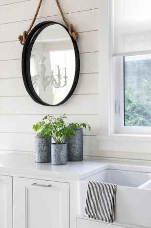150 stunning small farmhouse bathroom decor ideas and remoddel to inspire your bathroom (84)
