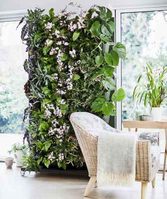 40 beautiful living wall planter garden ideas decorations and remodel (17)