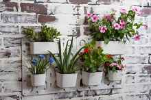 40 beautiful living wall planter garden ideas decorations and remodel (33)