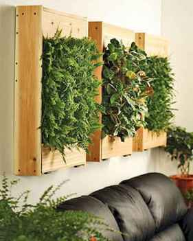 40 beautiful living wall planter garden ideas decorations and remodel (36)