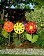40 diy fun garden ideas decorations and makeover for summer (19)