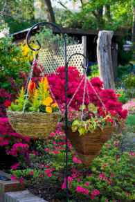 40 diy fun garden ideas decorations and makeover for summer (30)