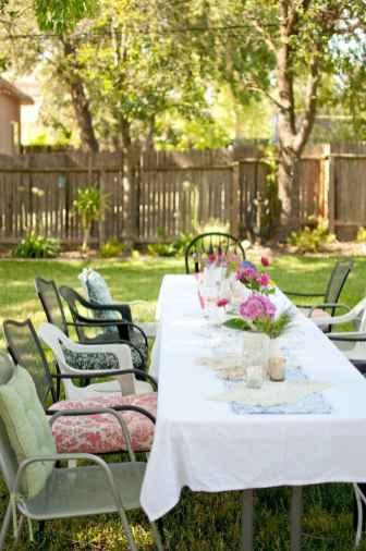 50 awesome backyard summer decor ideas make your summer beautiful (12)