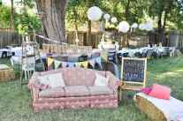 50 awesome backyard summer decor ideas make your summer beautiful (15)