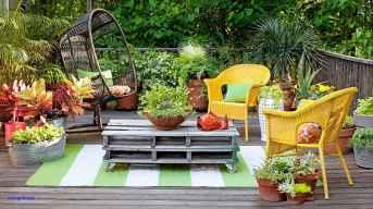 50 awesome backyard summer decor ideas make your summer beautiful (17)