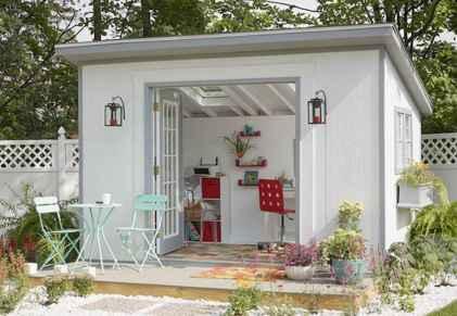 50 awesome backyard summer decor ideas make your summer beautiful (34)