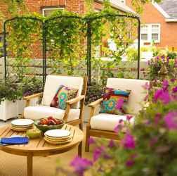 50 awesome backyard summer decor ideas make your summer beautiful (35)