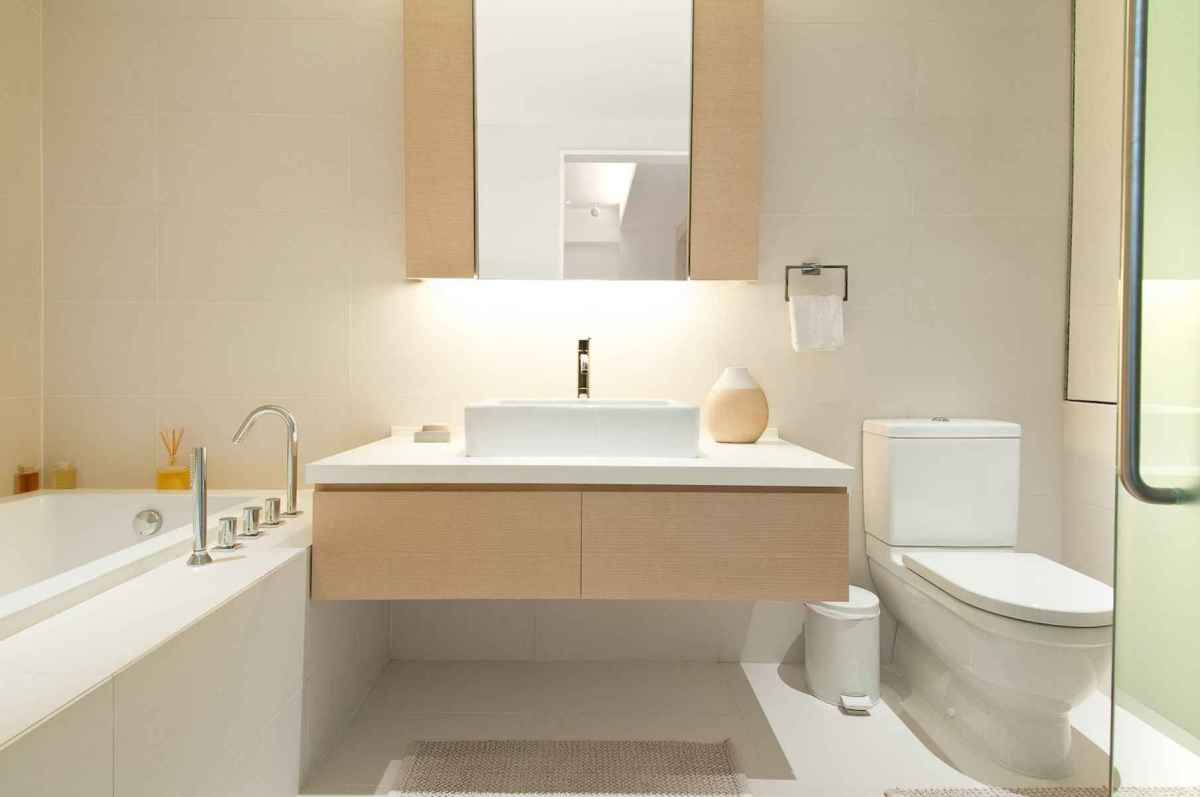 50 small guest bathroom ideas decorations and remodel (24)