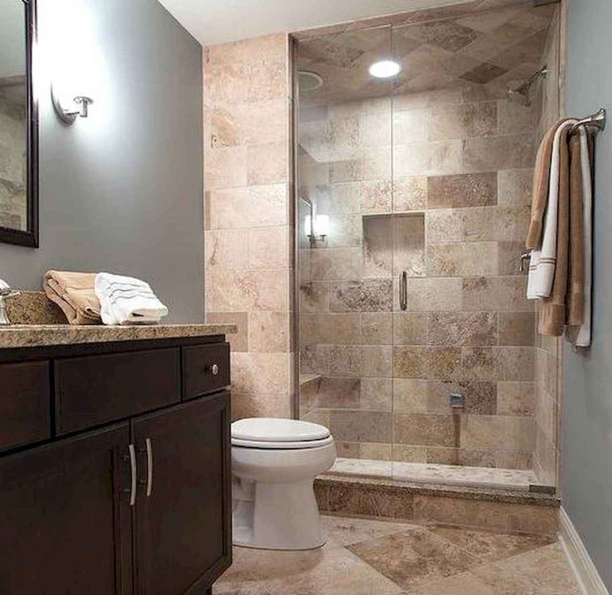 50 small guest bathroom ideas decorations and remodel (28)