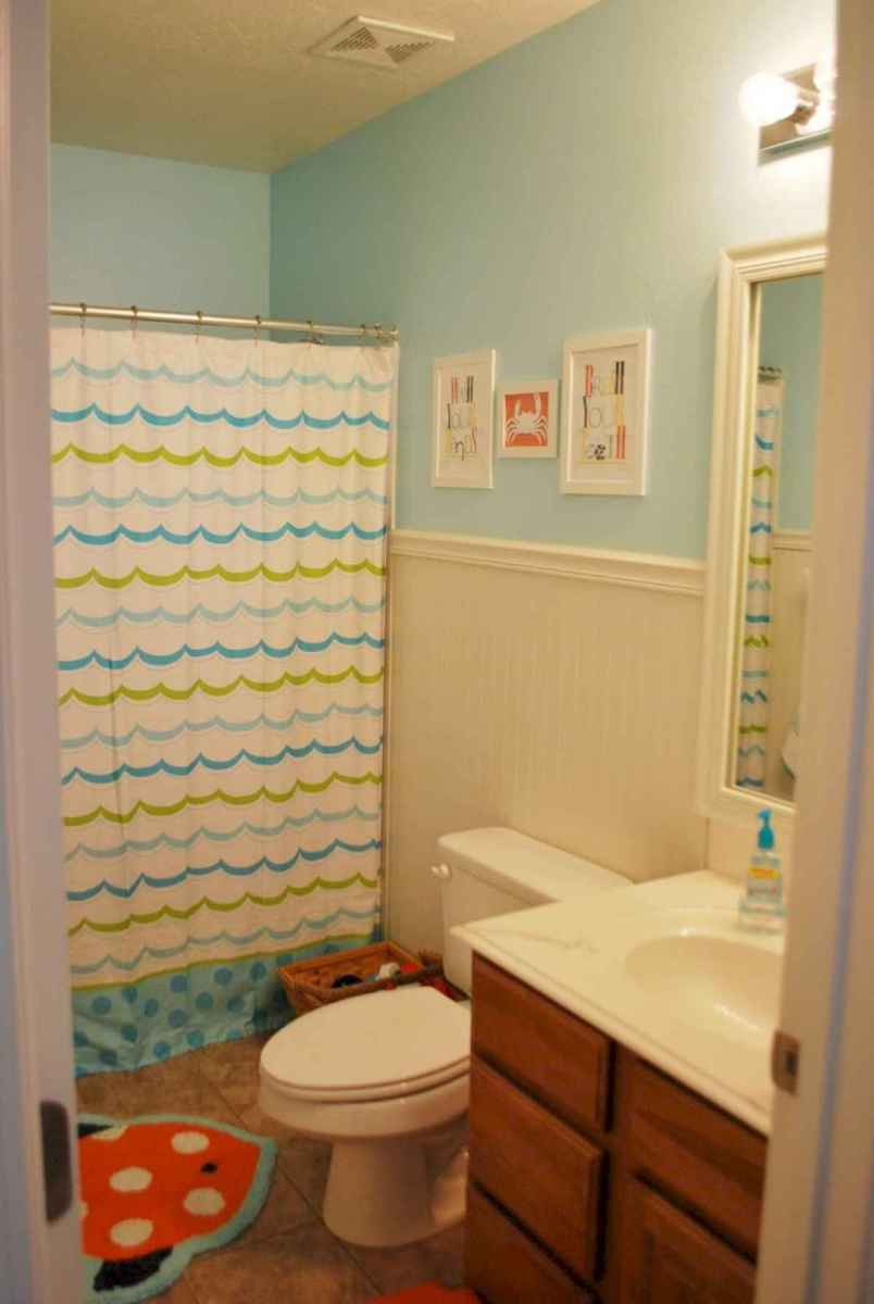 50 small guest bathroom ideas decorations and remodel (30)