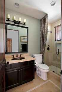 50 small guest bathroom ideas decorations and remodel (31)