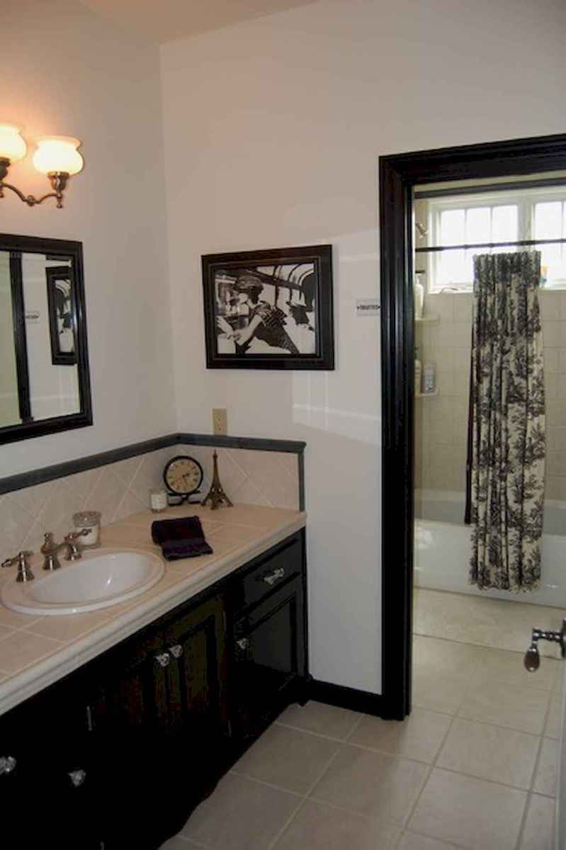 50 small guest bathroom ideas decorations and remodel (33)