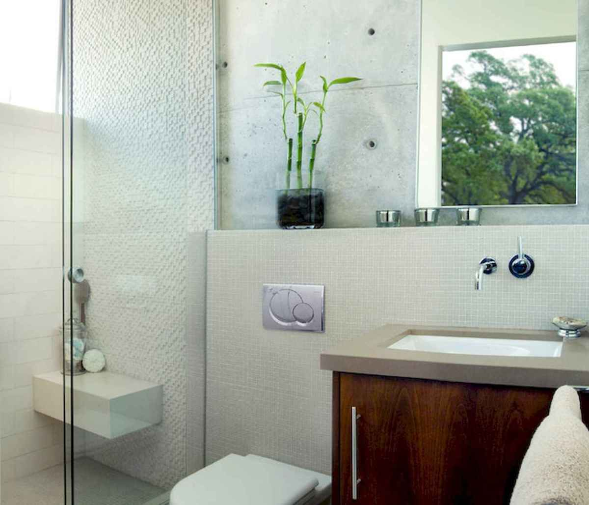 50 small guest bathroom ideas decorations and remodel (34)