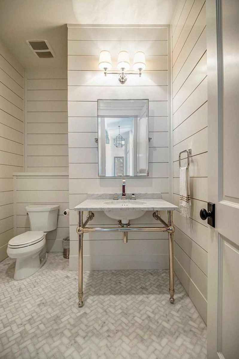 50 small guest bathroom ideas decorations and remodel (6)
