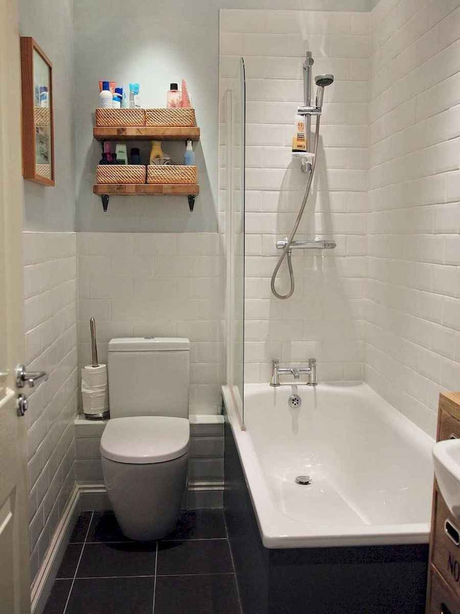 50 small guest bathroom ideas decorations and remodel (8)