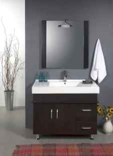 70 modern bathroom cabinets ideas decorations and remodel (15)