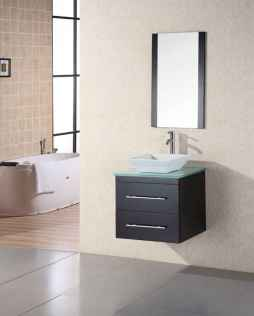 70 modern bathroom cabinets ideas decorations and remodel (28)