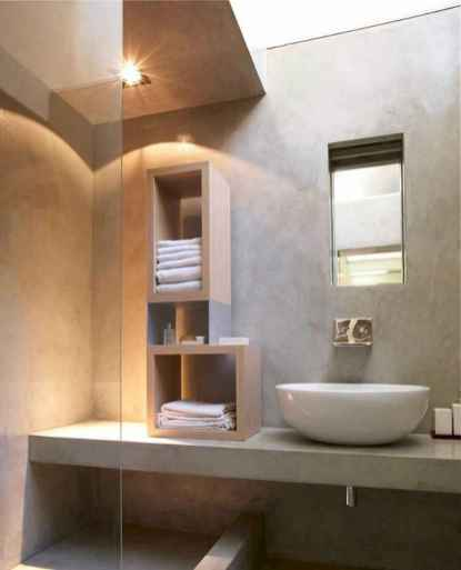 70 modern bathroom cabinets ideas decorations and remodel (3)