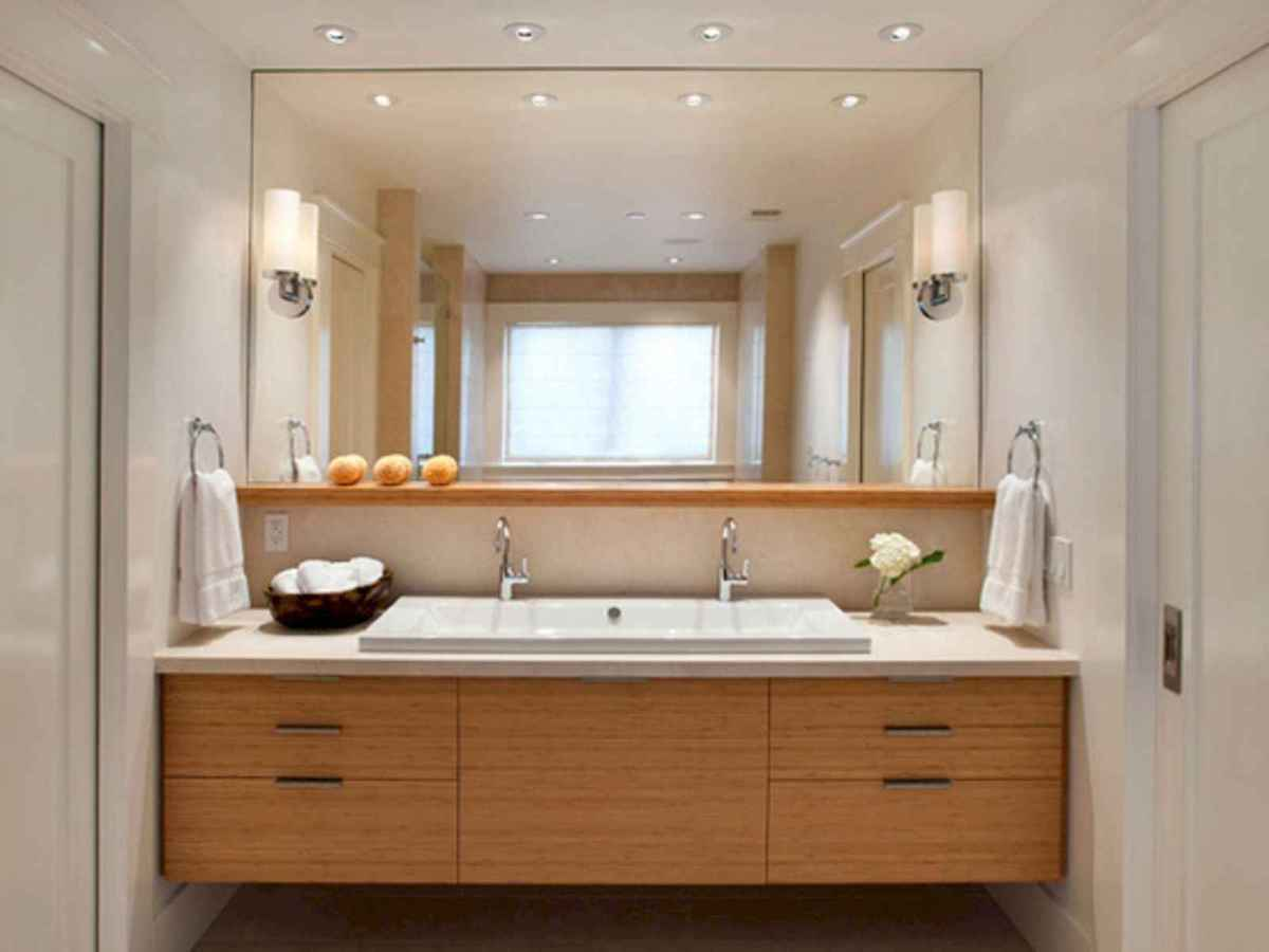 70 modern bathroom cabinets ideas decorations and remodel (51)