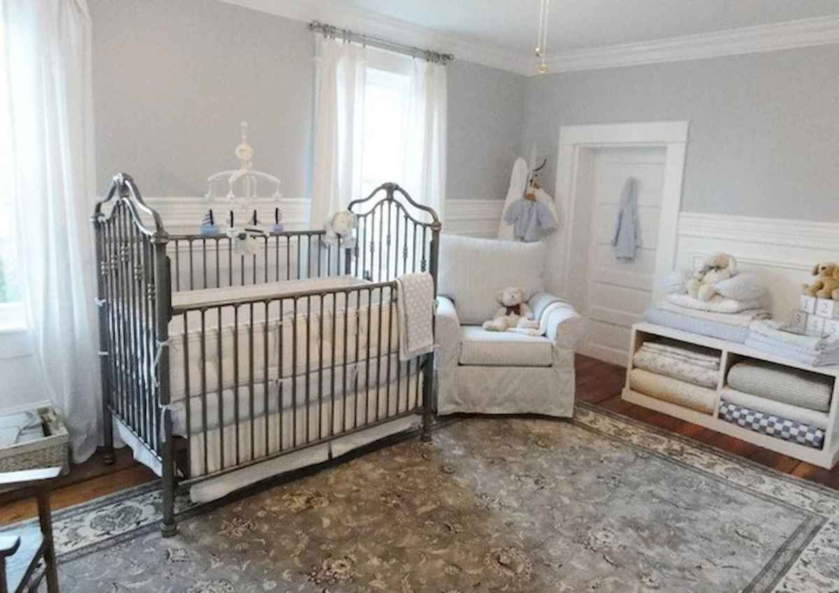 80 stunning neutral nursery design ideas and remodel (68)