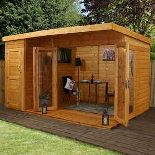 90 beautiful summer house design ideas and makeover make your summer awesome (10)