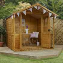 90 beautiful summer house design ideas and makeover make your summer awesome (35)